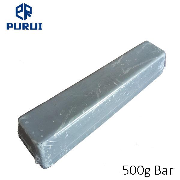 Steel /& Hard Metal White Polishing Compound 500g Final Stage