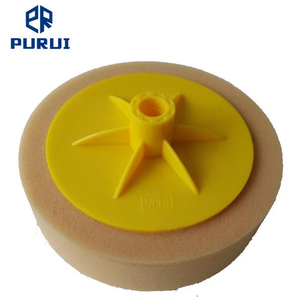 car_polishing_sponge_pad_with_backing_plate_pad_soft