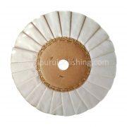 14 inch airway buffing wheel