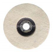 4 Inch Felt Polishing Disc