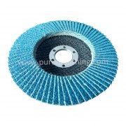 4.5 inch zirconia flap disc