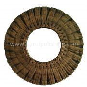 Black Sisal Finger Airway Buffing Wheels