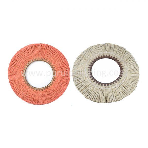 Braided Sisal Cord Sisal Wheel