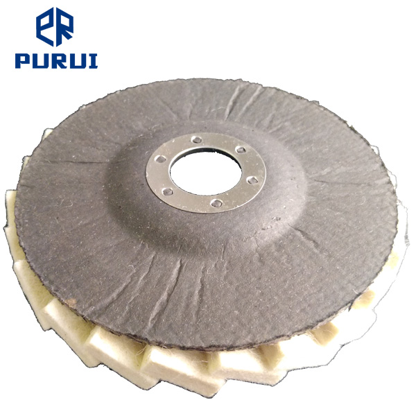 Felt_Polishing_Flap_Disc_For_Final_Polishing