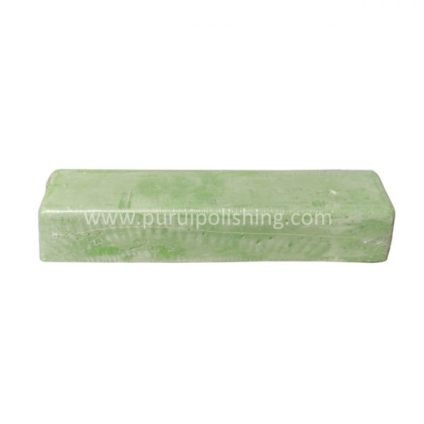 Green Buffing Compound