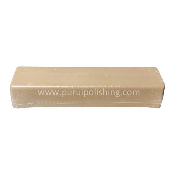 aluminum polishing compound