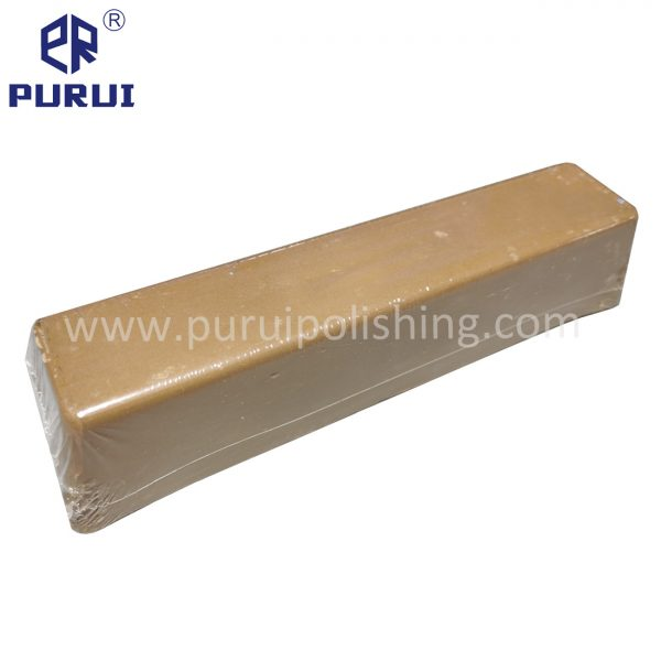 brown tripoli buffing compound