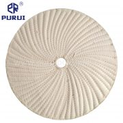 cloth buffing wheel