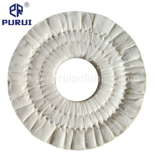 cotton buffing wheel
