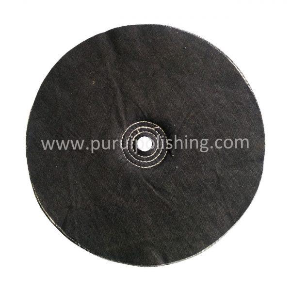denim buffing wheel