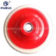 felt buffing wheel for angle grinder