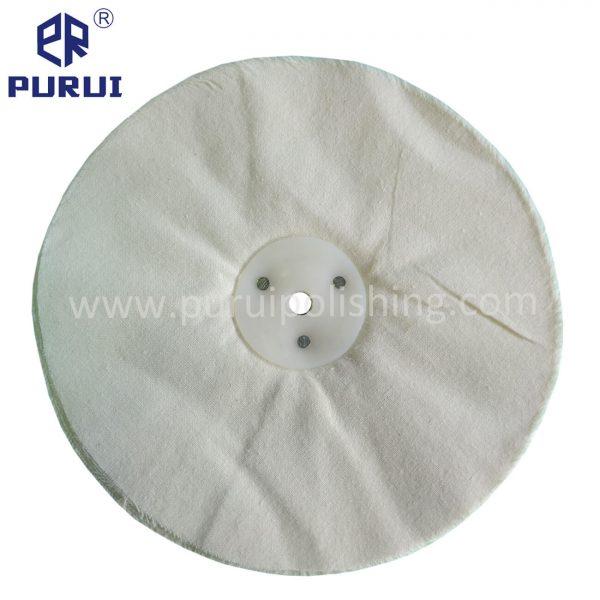 loose cotton buffing wheel