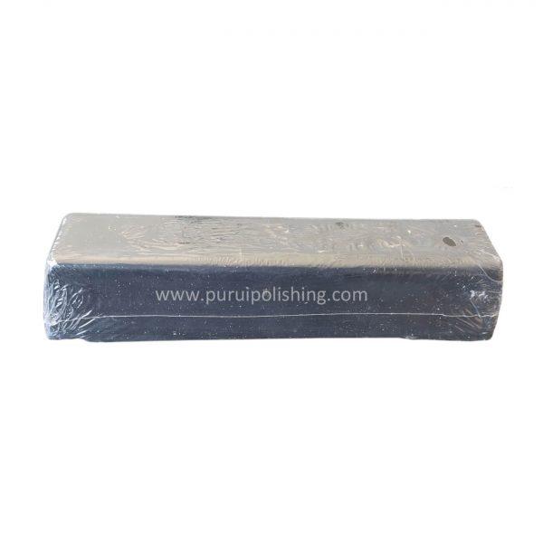 metal polishing compound