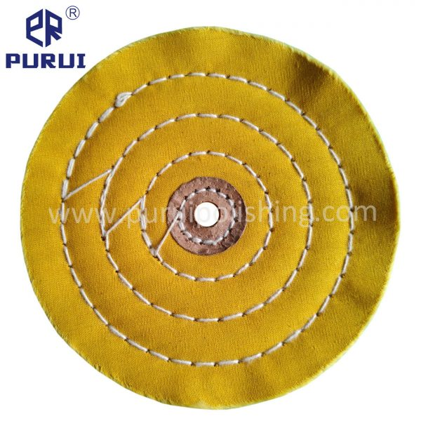 muslin buffing wheel