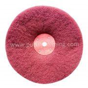 non woven polishing wheel