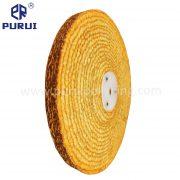 orange treated sisal mops
