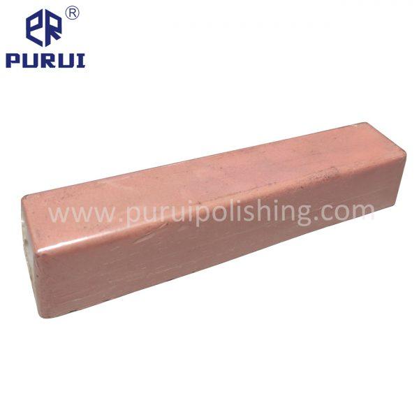 pink chrome polishing compound