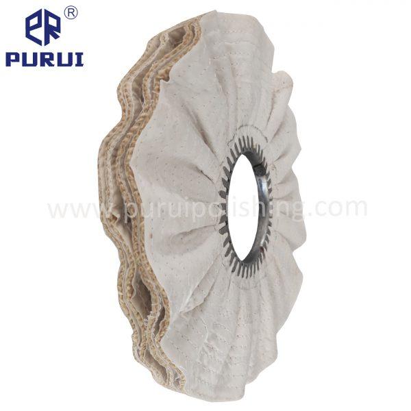 sisal buffing wheel
