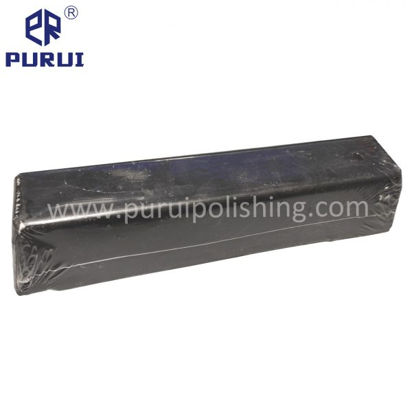 stainless steel polishing compound