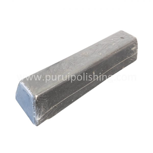 steel polishing compound