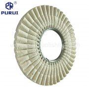 wave sisal airway buffing wheels