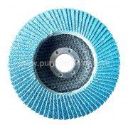 zirconia flap disc