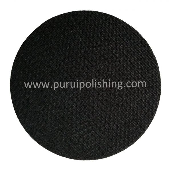 Thick Velcro Backing Pad