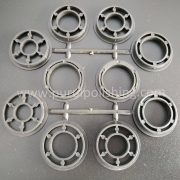 center washers for steel wire wheel brush