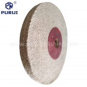 sisal buffing wheels with washer