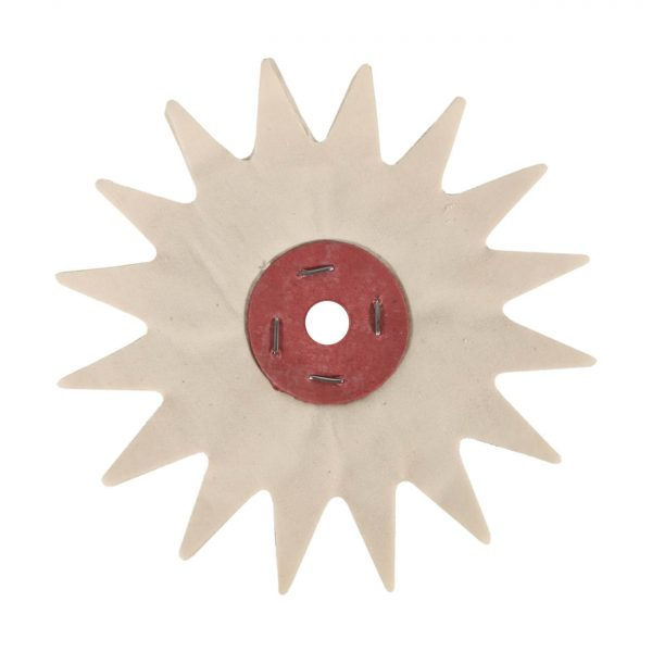 8 Inch buffing wheel for bench grinder