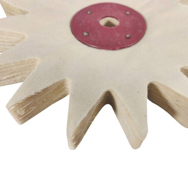 8 Inch buffing wheel for relievo polishing