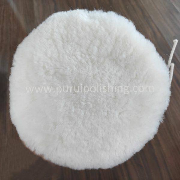 Lambswool Polishing Bonnet