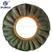 black sisal airway buffing wheels