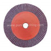 non woven abrasive wheel