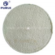 sisal polishing wheel