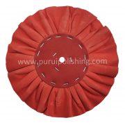 orange airway polishing wheel