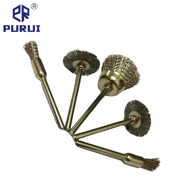 Stainless Steel Wire Mini Brush