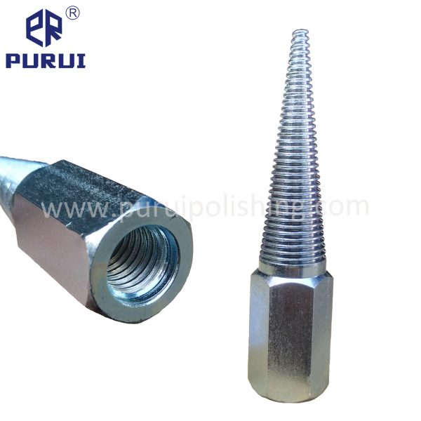 angle grinder spindle adapter 1