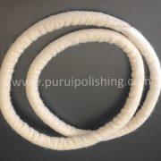 Felt rope