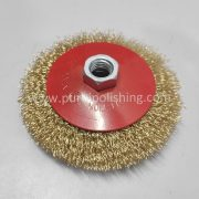 115mm Angle Grinder Wire Brush