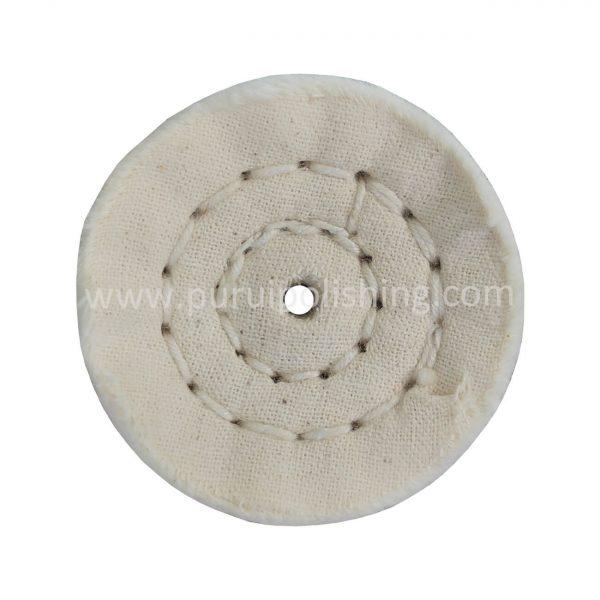 2 inch buffing wheel