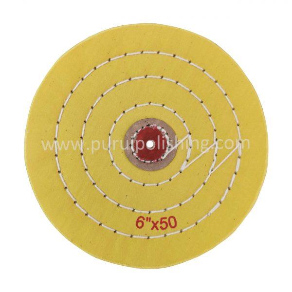 6 inch buffing wheel