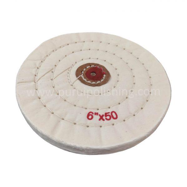 6 inch buffing wheel soft