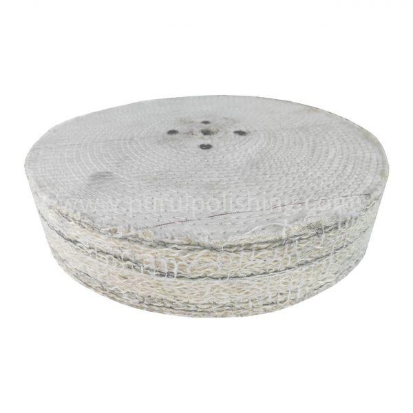 extra thick sisal wheel