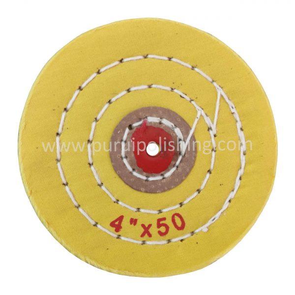 4 inch buffing wheel